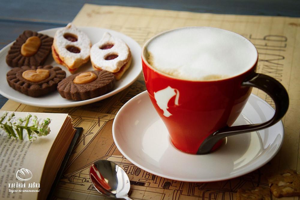Кофе недели – Капучино Доппио JM Концепт 1862 Премиум!
