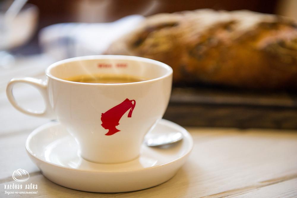Кофе недели - Американо ЮМ Триест