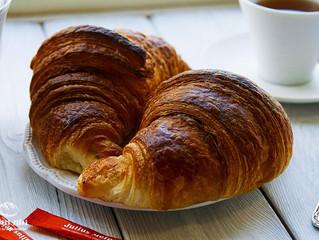 Малоизвестные факты о французском завтраке