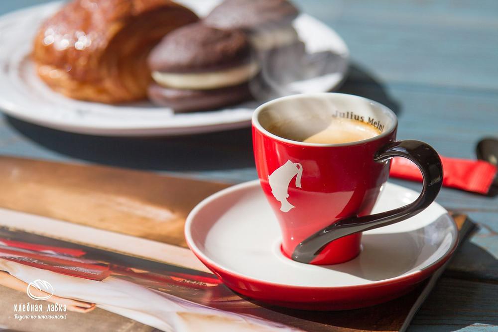 Кофе недели – Эспрессо ЮМ Концепт!
