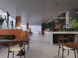 Скоро открытие нового кафе – «Хлебная Лавка 2.0»!