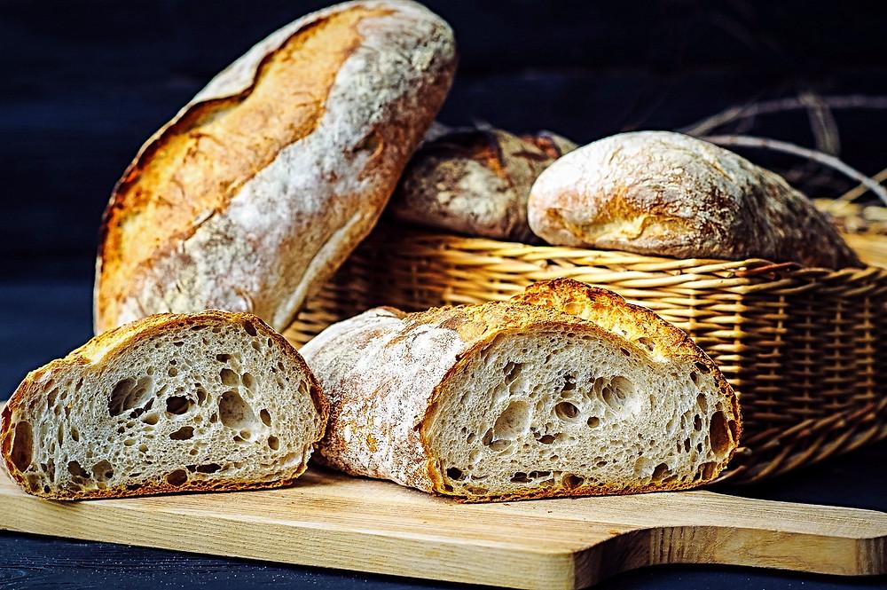 Хлеб недели – Старый Комо!