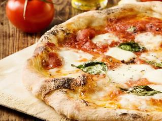 Неделя пиццы в Хлебной Лавке 2.0 - скидка до 15%!