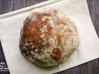 Хлеб на закваске из Сан-Франциско