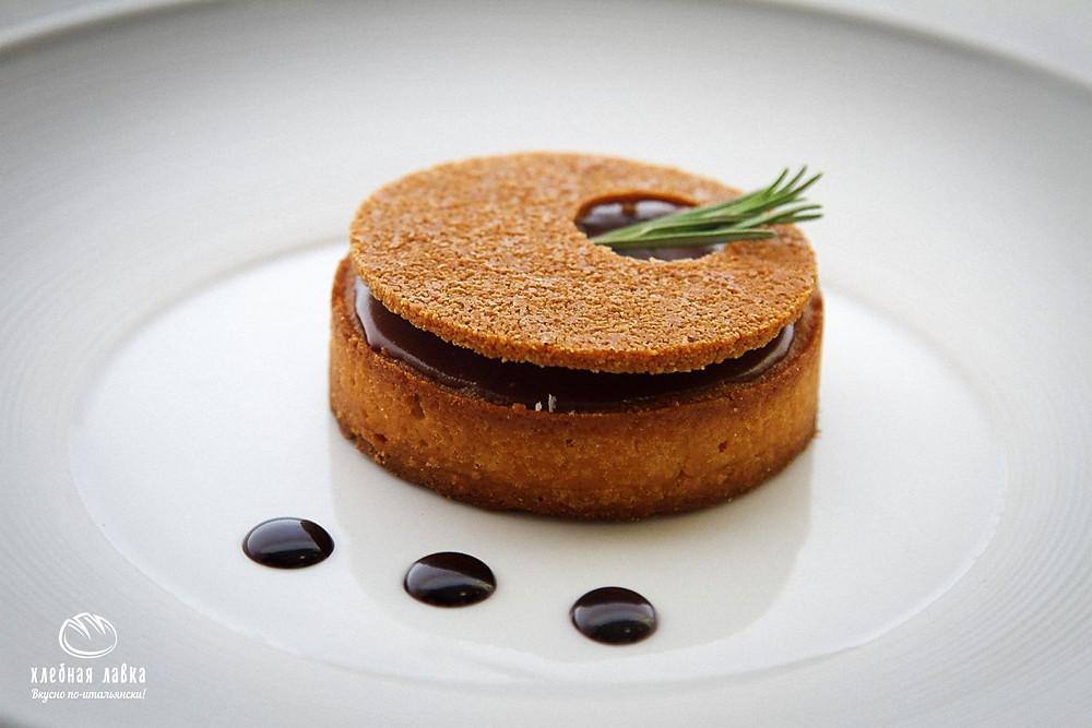 Десерт «Орегон Мини»