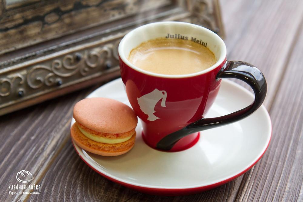 Кофе недели – Эспрессо JM Концепт 1862 Premium!