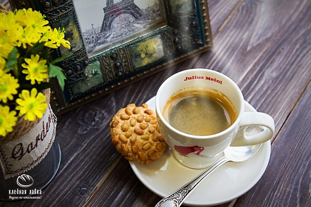 Кофе недели – Лунго ЮМ Специал