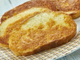 История французского тоста