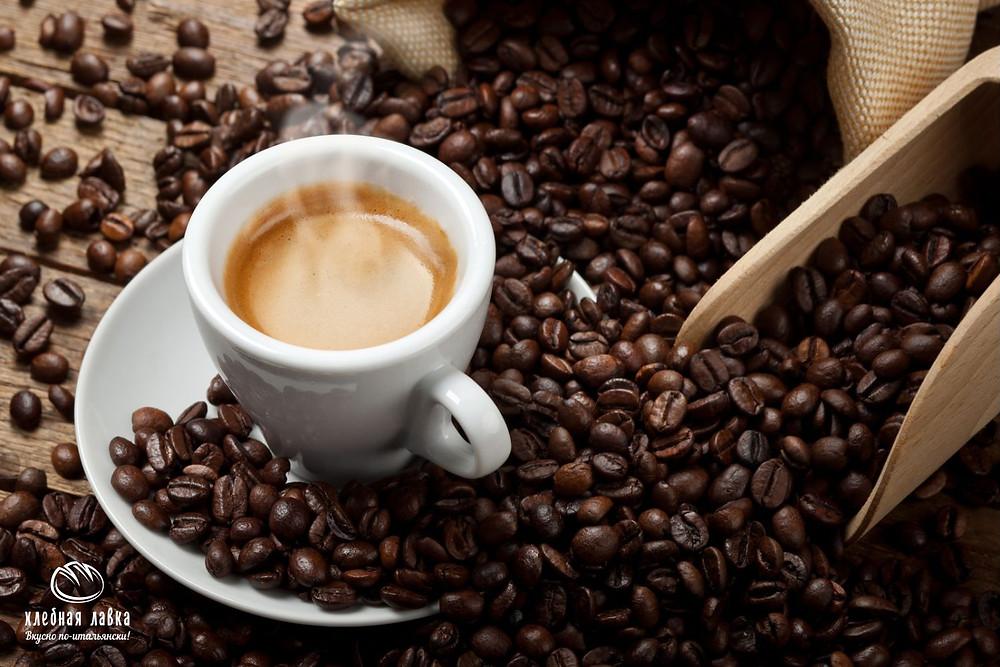 Кофе недели – Эспрессо JM Специал!