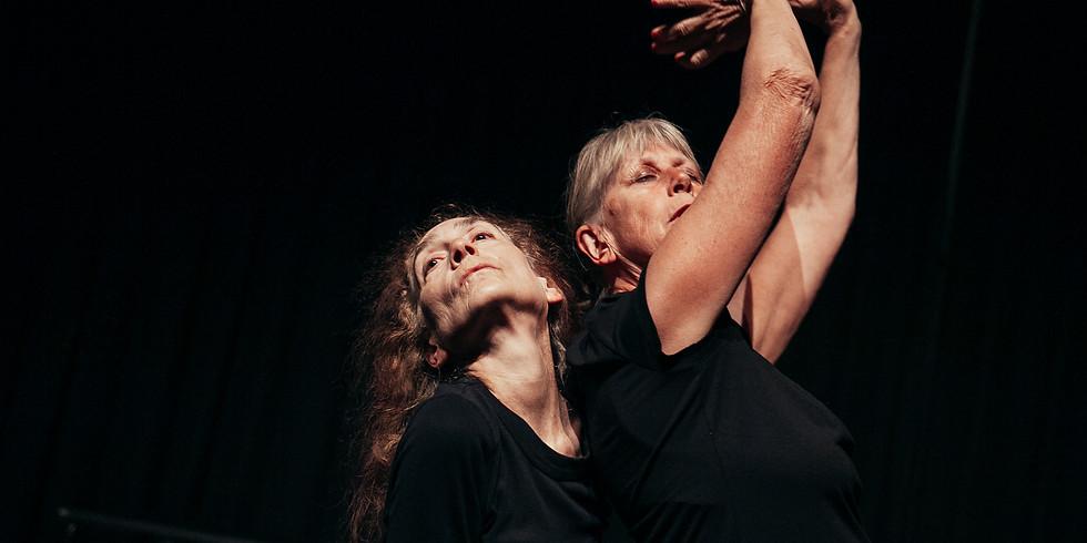 Dance Company - Festival of Older People