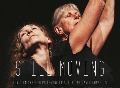 Een avond film, dans en netwerk