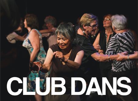 Nooit te oud om te dansen