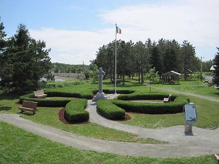 Middle Island Park Miramichi