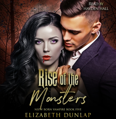 Rise of the Monsters...Coming Soon!
