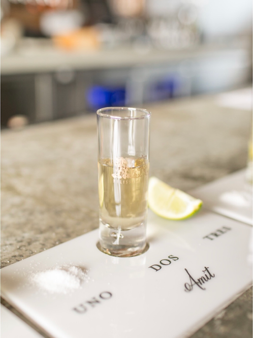 tequila shot bases
