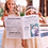 Thumbnail: Wedding Newspaper