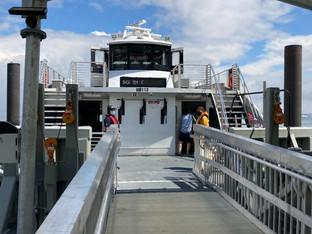 New Ferry Option for Staten Islanders