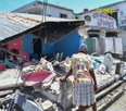 Open Your Hearts to Haiti