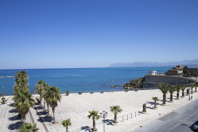 Castellammare del Golfo Itaca