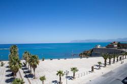 Residence Itaca panorama
