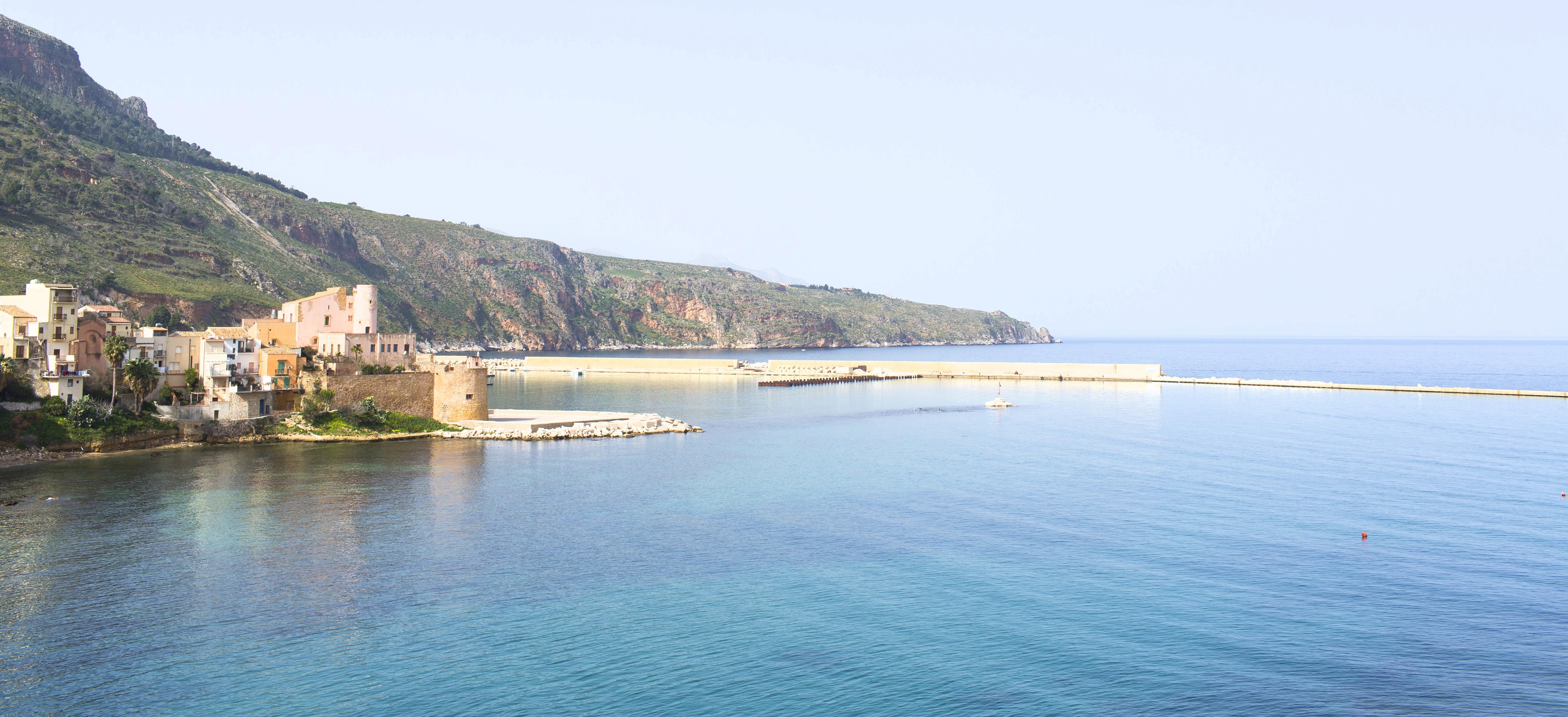 vacanza Castellammare del golfo