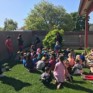 Earth Day/ Gardening Week
