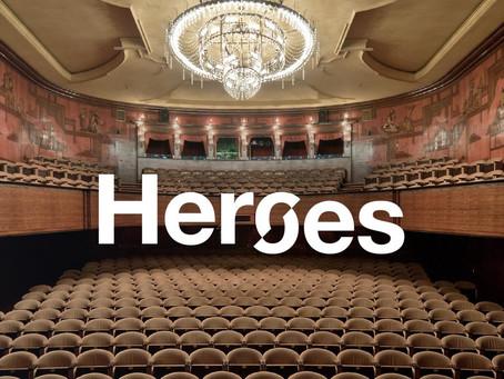 """""""HEROES - Aus dem Leben von Comedians"""""""