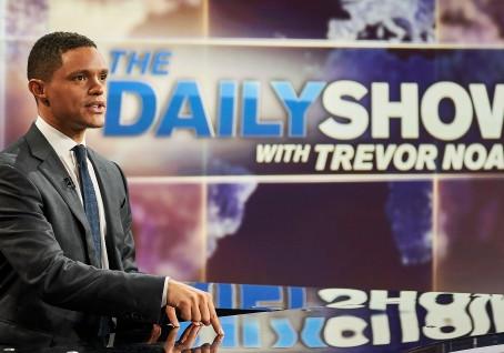 Täglich Trevor: Comedy Central+ bei Prime