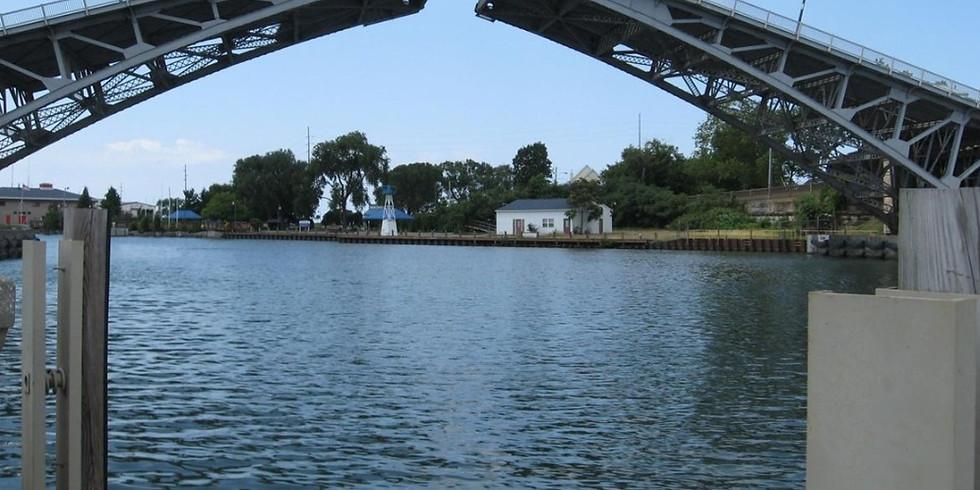 2021 Cleveland Dragon Boat Festival