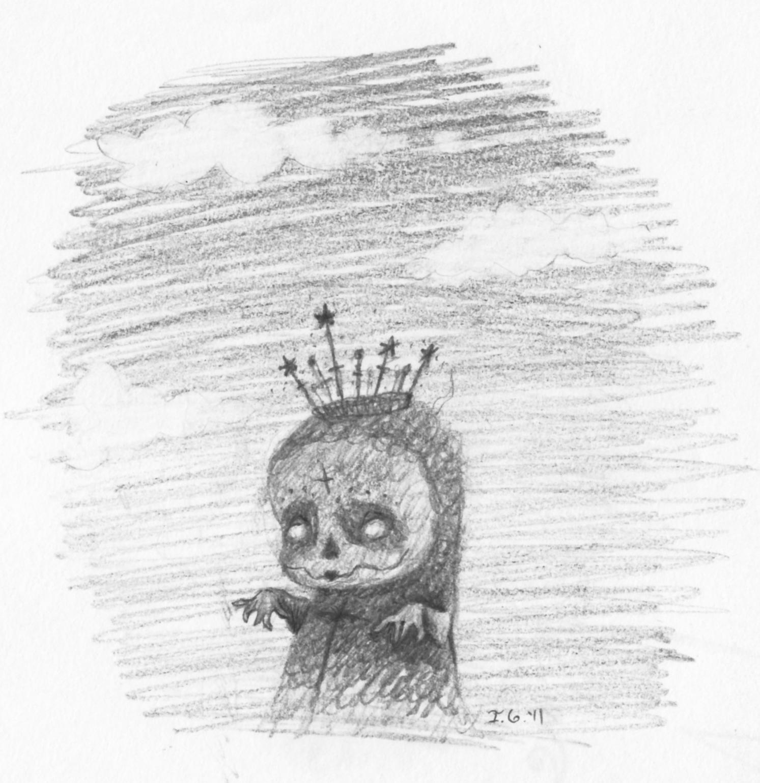 Little Death Man
