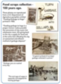 SAFE History