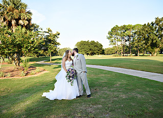 Heather and Patrick's Dubsdread Country Club wedding