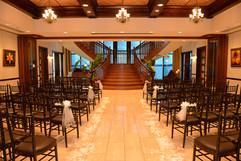 Tavares Pavillon