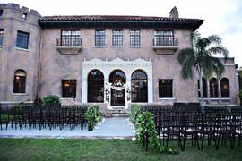 Howey Mansion