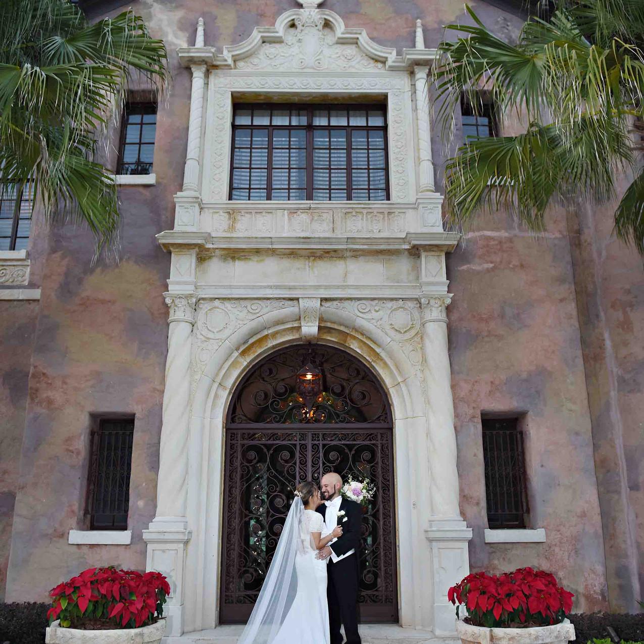 Gorgeous Howey Mansion!