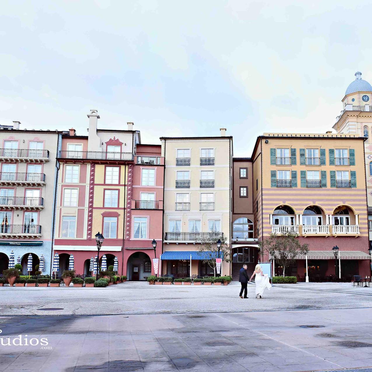 Lowes Portofino Bay Hotel