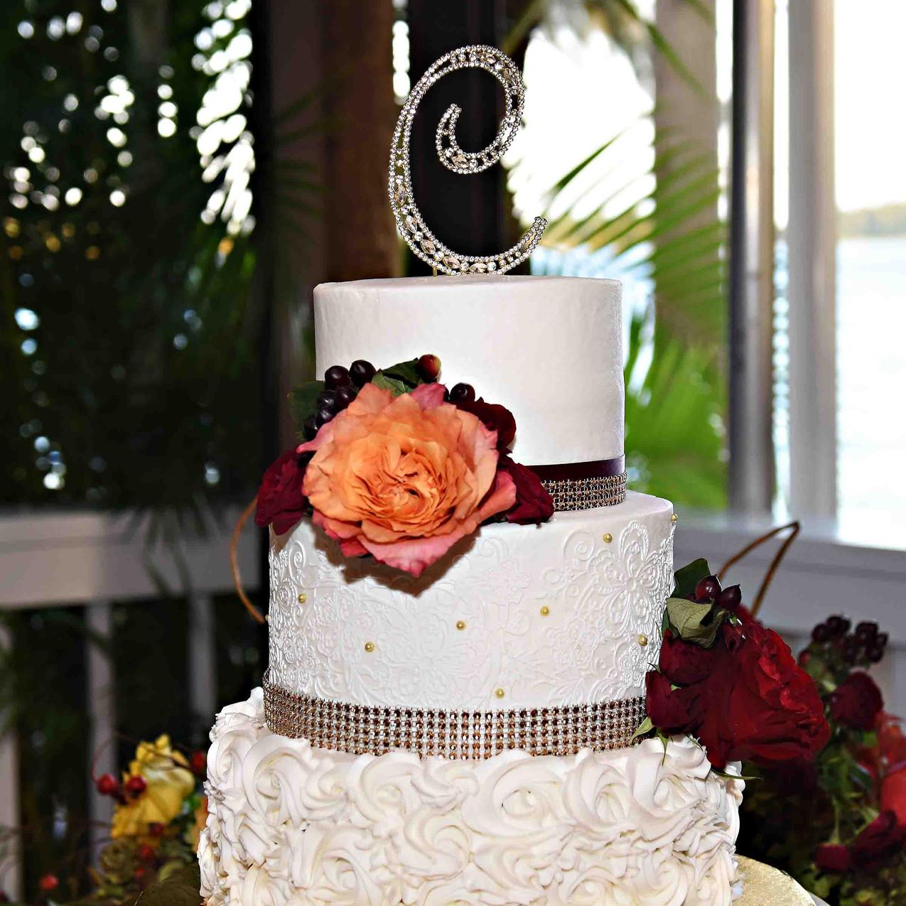 3 lever cake