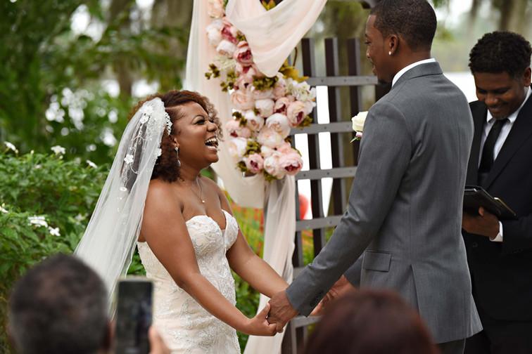 Paradise Cove weddings