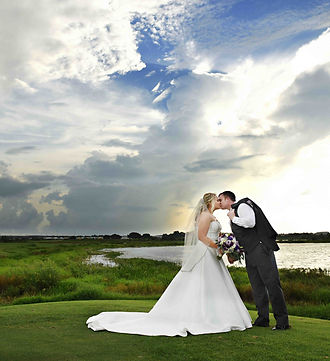 Rhodes Studios photography at Omni ChampionsGate