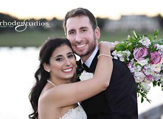 Alyssa and Jacob's wedding at Reunion Resort Orlando!