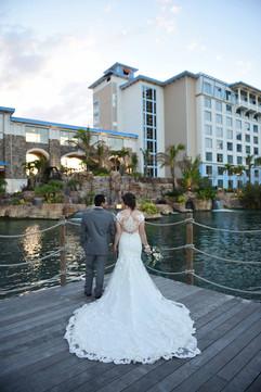 Sapphire Falls Resort