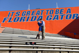 """""""The Swamp"""" Gainesville"""
