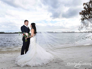 Jessica and Joel's Paradise Cove wedding