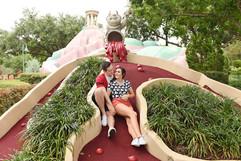Boardwalk at Disney