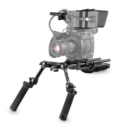 Canon C200専用アクセサリーキット
