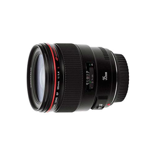 Canon EF35mm F1.4L USM