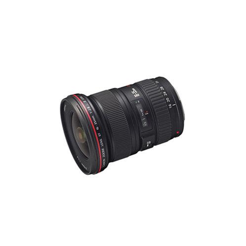 Canon EF 16‐35㎜ F2.8L USM