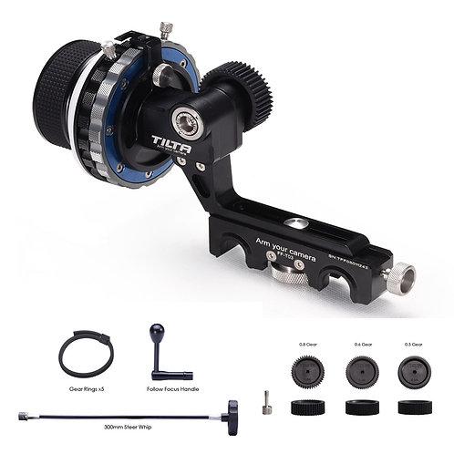 Tilta FF-T03 15mm Follow Focusセット