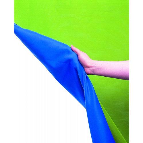 Lastolite LL LC5887 3x7m 緑/青クロマキーカーテン