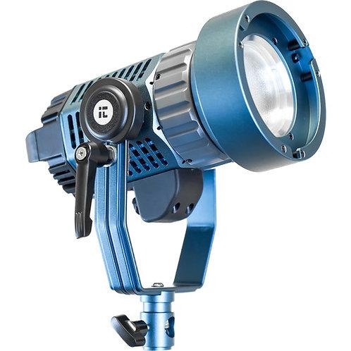 Light Cannon X-100 |V Mount + Bi-Color + Fresnel